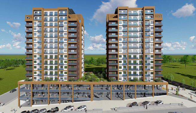 مشروع ميران اسطنبول  Miran İstanbul